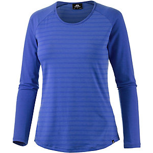 Mountain Equipment Redpoint Funktionsshirt Damen blau