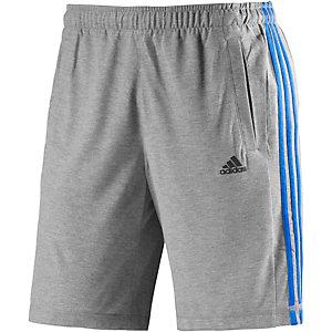 adidas Essential Sweathose Herren grau/blau