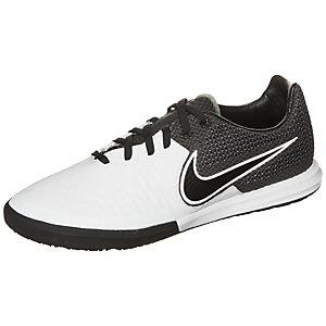 Nike Magista X Finale Fußballschuhe Herren weiß / schwarz