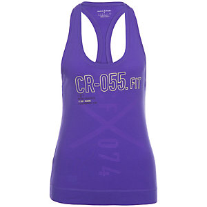 Reebok CrossFit Performance Funktionstank Damen lila