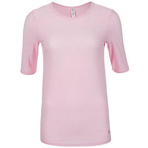 Under Armour CoolSwitch Run Laufshirt Damen rosa