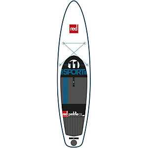 "Red Paddle 11'0"" Sport SUP Board weiß"
