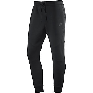 Nike Tech Fleece Sweathose Herren schwarz
