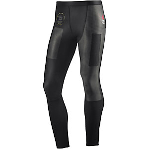 Reebok Crossfit Tights Herren schwarz