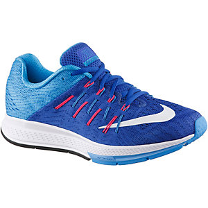 Nike Air Zoom Elite 8 Laufschuhe Damen blau/orange