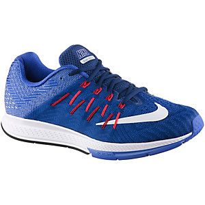 Nike Air Zoom Elite 8 Laufschuhe Herren blau/orange