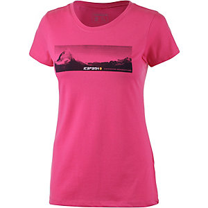 ICEPEAK Selma Funktionsshirt Damen pink
