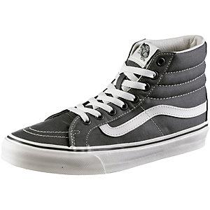 Vans SK8-Hi Slim Sneaker Damen grau