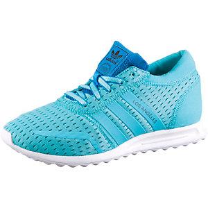 adidas Los Angeles W Sneaker Damen blau