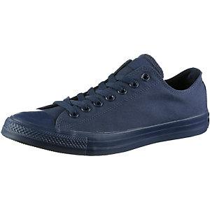 CONVERSE CTAS Mono Sneaker navy