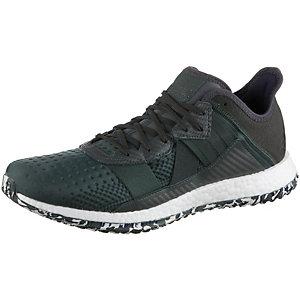 adidas Pure Boost ZG Train Fitnessschuhe Herren oliv
