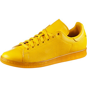 adidas Stan Smith Sneaker gelb