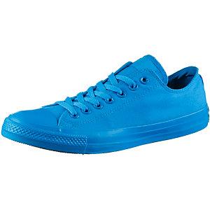CONVERSE CTAS Mono Sneaker Blau