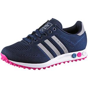 adidas LA Trainer W Sneaker Damen navy
