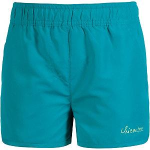 Chiemsee Shorts Mädchen petrol