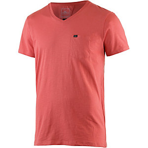O'NEILL Jacks Base V Neck V-Shirt Herren rostrot