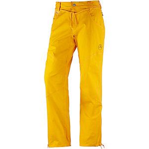 La Sportiva Arco Kletterhose Herren gelb