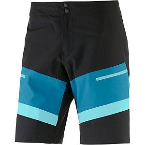 Bogner Fire + Ice FIN Boardshorts Herren schwarz/blau