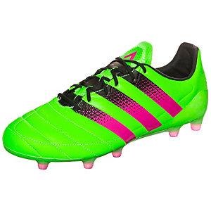 adidas ACE 16.1 Fußballschuhe Herren grün / pink