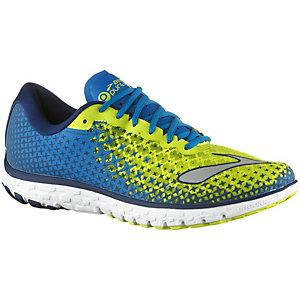 Brooks Pureflow 5 Laufschuhe Herren gelb/blau