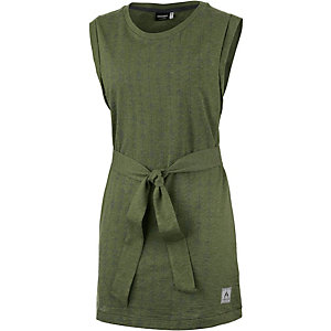 Zimtstern Valeriaz Jerseykleid Damen oliv