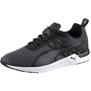 PUMA Pulse XT Fitnessschuhe Herren schwarz/grau