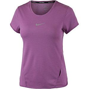 Nike Aeroreact Funktionsshirt Damen lila