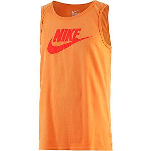 Nike Tanktop Herren orange