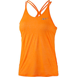 Nike Dri-Fit Cool Breeze Funktionstank Damen orange