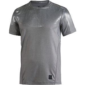 Nike Pro Funktionsshirt Herren grau