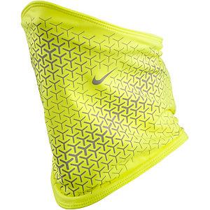 Nike Dri-Fit 360 Loop neongelb