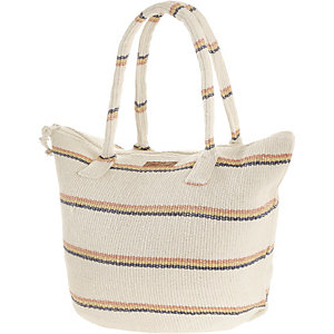 Billabong Strandtasche white cap