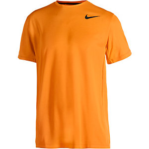 Nike Pro Dry Fit Funktionsshirt Herren orange