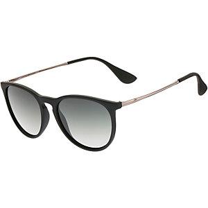 MasterDis Jessica Sonnenbrille schwarz