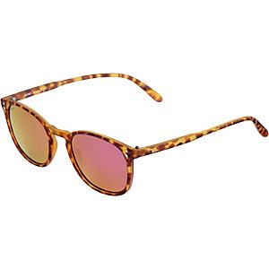 MasterDis Arthur Sonnenbrille braun