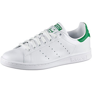 adidas Stan Smith Sneaker Kinder weiß
