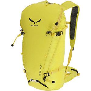 SALEWA Apex 22 Alpinrucksack gelb