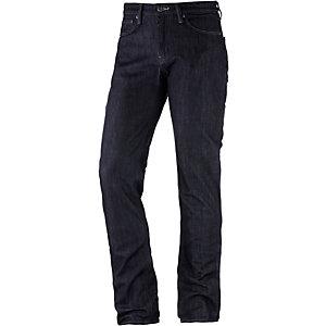 Levi's CM 511 Straight Fit Jeans Herren blau