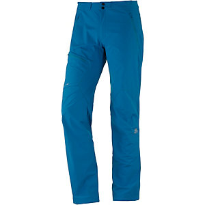 Mountain Equipment Comici Funktionshose Herren blau