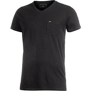 O'NEILL Jacks Base V Neck V-Shirt Herren schwarz
