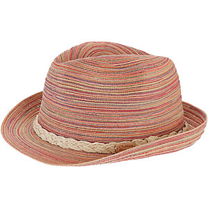 Outdoor Research Ixtapa Fedora Hut Damen rot