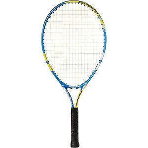 Babolat BALLFIGHTER 23 Tennisschläger Kinder blau/gelb