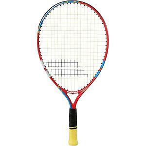 Babolat BALLFIGHTER 21 Tennisschläger Kinder blau/rot
