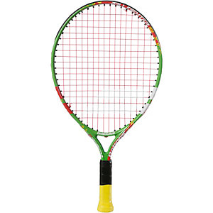 Babolat BALLFIGHTER 19 Tennisschläger Kinder orange/rot