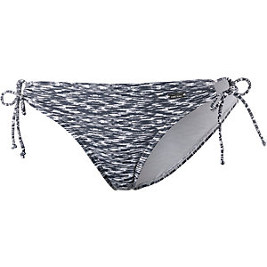 VENICE BEACH Bikini Hose Damen schwarz/weiß
