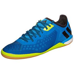 adidas ACE 16.1 Court Fußballschuhe Herren blau / schwarz