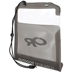Outdoor Research Sensor Dry Premium Tablet Schutzhülle silberfarben