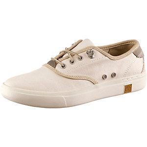TIMBERLAND Amherst Oxford Sneaker Damen weiß