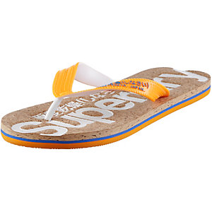 Superdry Zehensandalen Herren orange