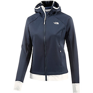 The North Face Rafford Fleecejacke Damen navy